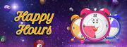 Happy Hours at Bingobytes - Play Online and Get Extra Bonus