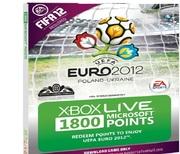 Xbox Live 1800 Points EU Microsoft ZUNE Marketplace Code (E-mail Deliv